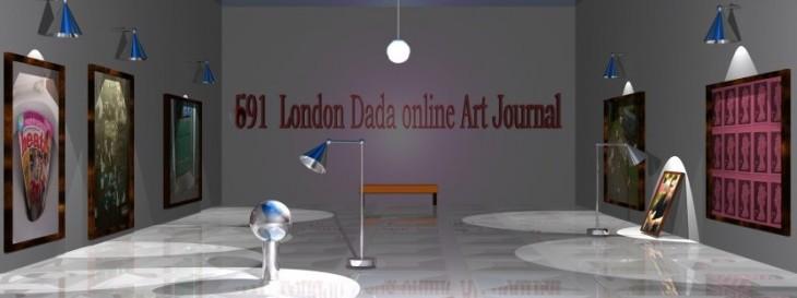 691 Online Gallery, by Bradders