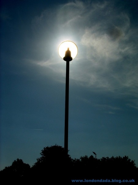 Nuclear fusion - the way forward in street lighting