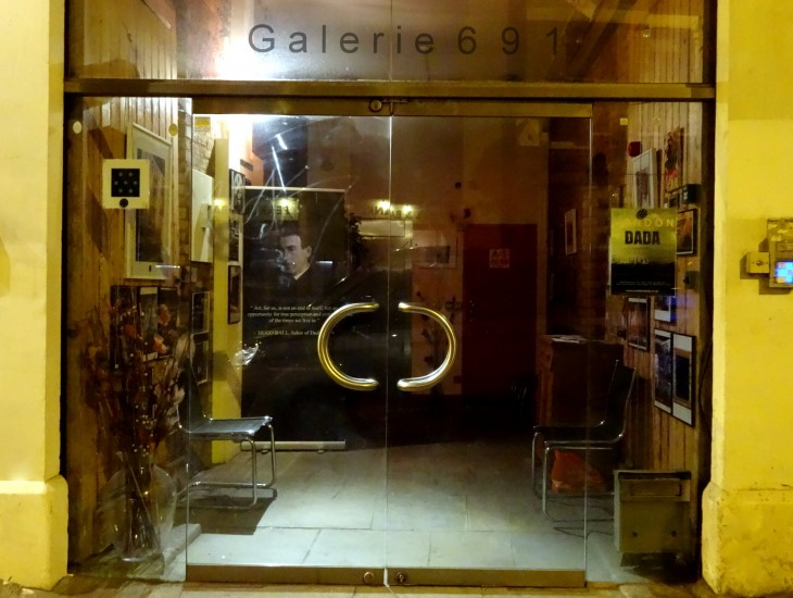 Galerie 691